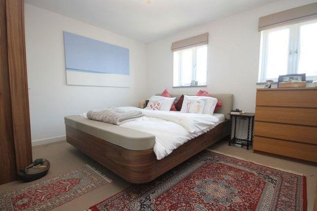 Bedroom of Mill Street, Kidlington OX5