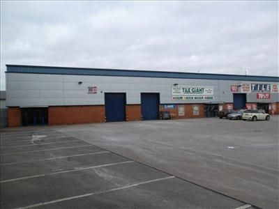 Thumbnail Light industrial to let in Unit 5, Stoneferry Trade Park, Ann Watson Street, Hull, East Yorkshire