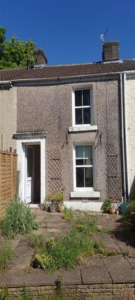 Thumbnail Property to rent in Davies Row, Treboeth, Swansea.