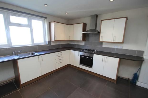 4 bed semi-detached house to rent in Edward Street, Anstey, Leicester LE7