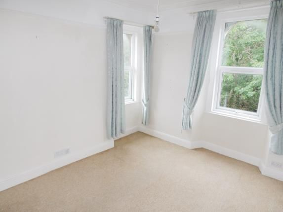 Master Bedroom of Queens Road, Weston-Super-Mare BS23