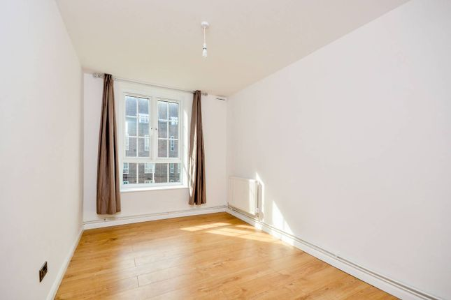 Thumbnail Flat to rent in Riseholme House, East Dulwich