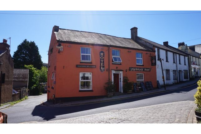 Thumbnail Property for sale in Fore Street, Gunnislake