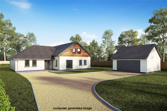 4 bed bungalow for sale in Coughton, Ross-On-Wye, Hfds HR9