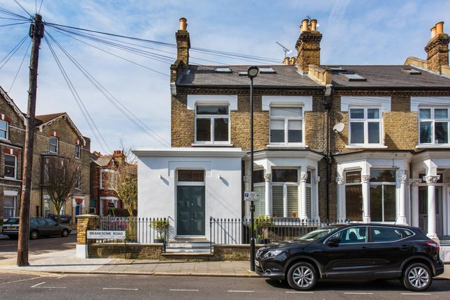 5 bed end terrace house for sale in Lambert Road, Brixton, London