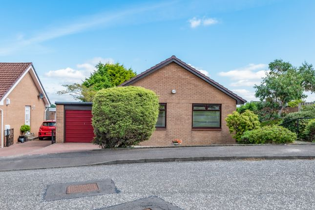 Thumbnail Detached bungalow for sale in 6 Goodman Place, Maddiston