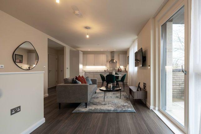 1 bedroom flat for sale in Cranton Avenue, Hayes