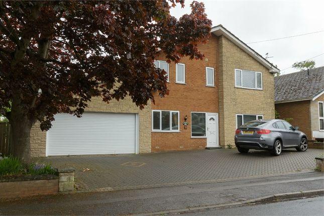 Thumbnail Detached house for sale in Chestnut Avenue, Ravenshead, Nottingham