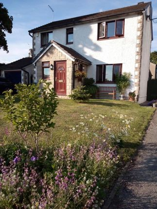 Thumbnail Detached house for sale in Littledale, Kendal, Westmorland