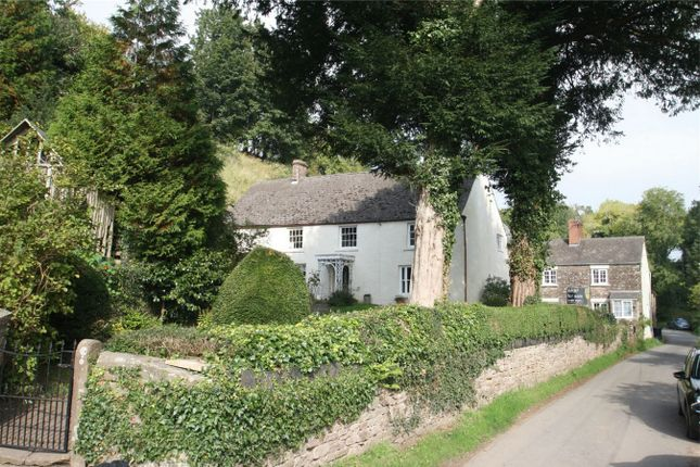 Thumbnail Detached house for sale in Gatcombe, Blakeney, Gloucestershire