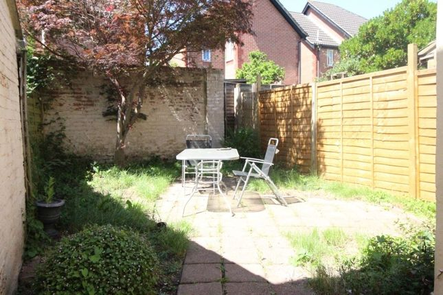 Thumbnail Property for sale in Dover Street, Southampton