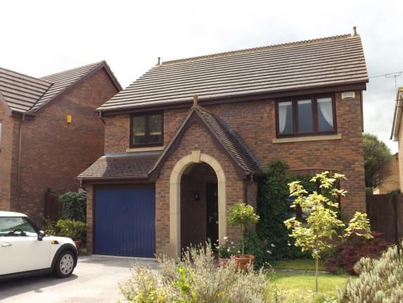 Thumbnail Detached house for sale in Greenburn Close, Gamston, Nottingham, Nottinghamshire