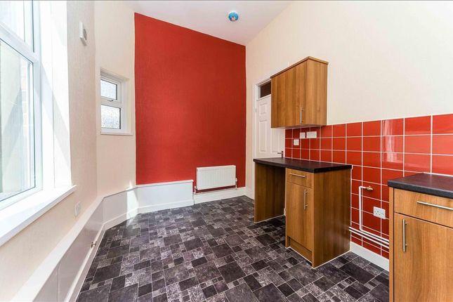 Kitchen Tiles Oldbury 1 bed flat to rent in church street, oldbury b69 - 40188894 - zoopla