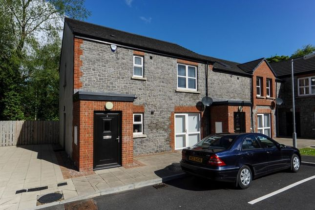 Thumbnail Flat for sale in Newtownbreda Road, Belfast