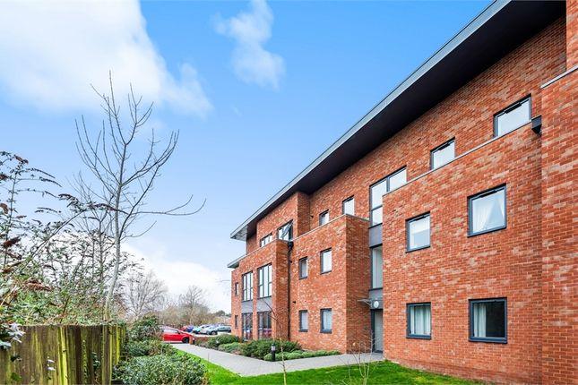 2 bed flat for sale in Old Station House, Station Road, Polegate, East Sussex BN26