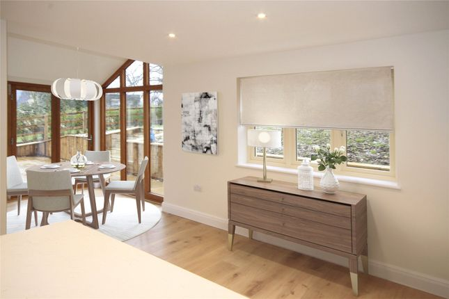 Dining Space of Cutham Lane, Perrotts Brook, Cirencester GL7