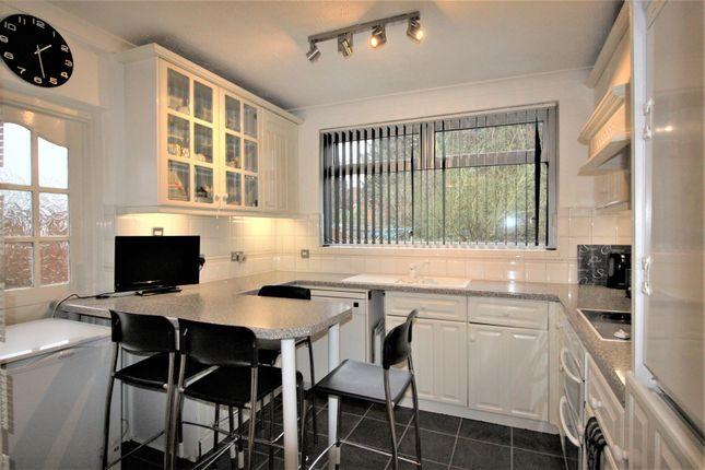 Kitchen of Larmans Road, Enfield EN3