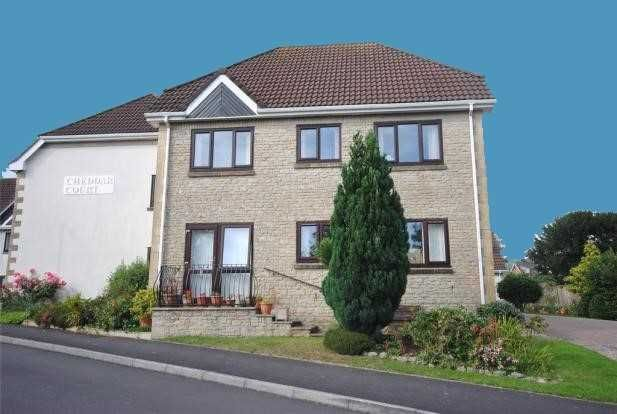 Thumbnail Flat for sale in Cheddar Court, Station Toad, Cheddar