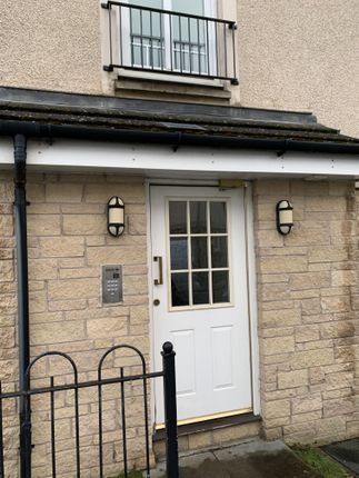 Thumbnail Flat to rent in Meikle Inch Lane, Bathgate