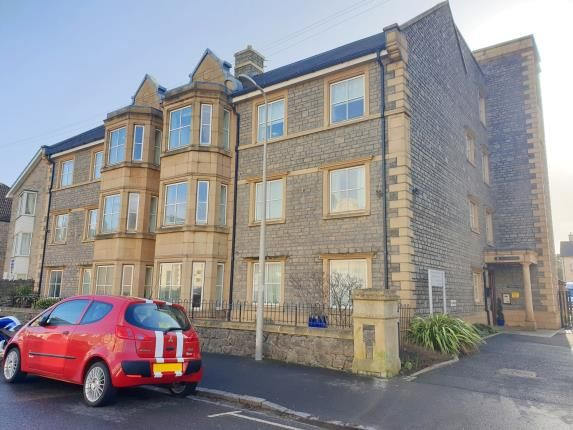 Thumbnail Flat for sale in Severn Road, Weston-Super-Mare, Somerset