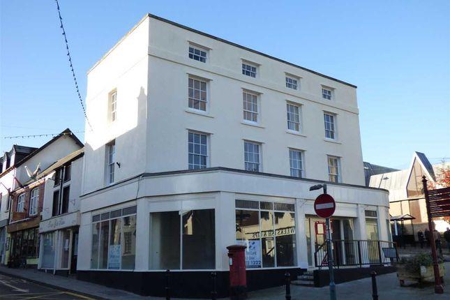 Thumbnail Flat to rent in Thomas Street, Albion Square, Chepstow