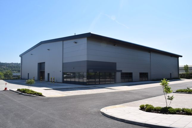 Thumbnail Industrial to let in Dukesway, Team Valley Gateshead