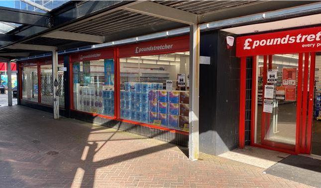 Thumbnail Retail premises to let in 27-29, Queensway, Bletchley, Milton Keynes, Buckinghamshire