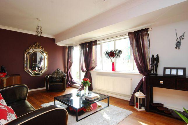 Thumbnail Flat to rent in Leeland Terrace, West Ealing