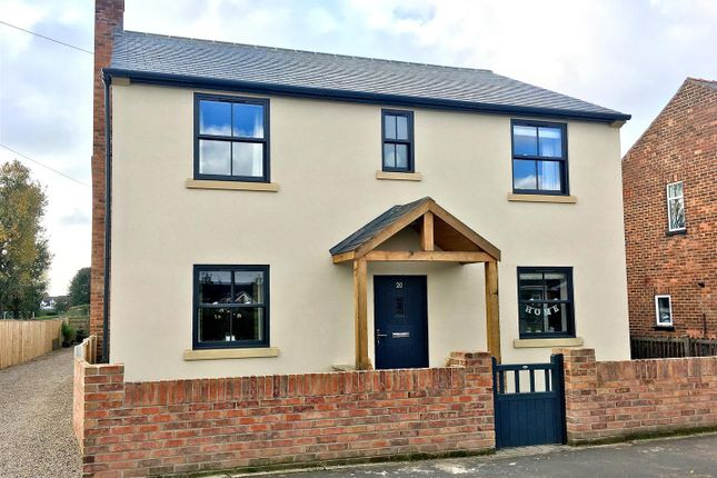 Thumbnail Detached house for sale in Croft Heads, Sowerby, Thirsk