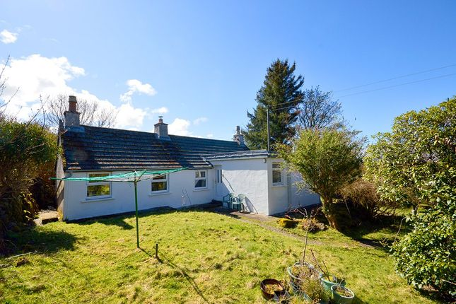 Thumbnail Cottage for sale in Tigh Crion, Knockan, Bunessan, Isle Of Mull