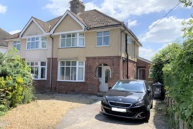 3 bed property to rent in Silver Street Lane, Trowbridge BA14