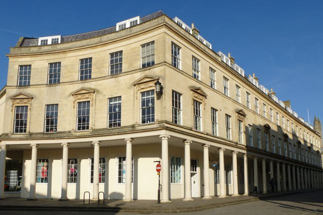 Thumbnail Office to let in Bath Street, Bath