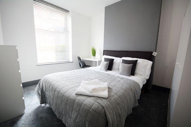 Thumbnail Room to rent in Stevenson Street East, Oswaldtwistle, Accrington