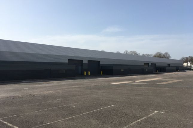 Thumbnail Industrial to let in Industrial Estate, Arden Road, Saltley, Birmingham