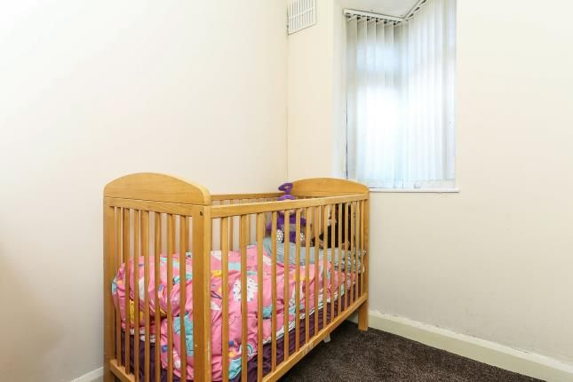 Bedroom 3 of Elgar Road, Courthouse Green, Coventry, West Midlands CV6