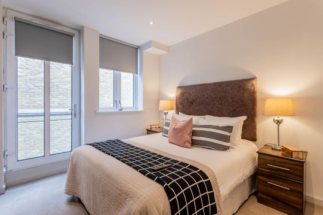 1 bed flat to rent in Nicene House, Spitafields, Liverpool Street E1, London