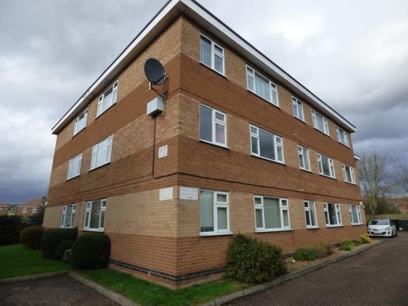 Thumbnail Flat for sale in Angela Court, Norfolk Avenue, Toton, Nottingham