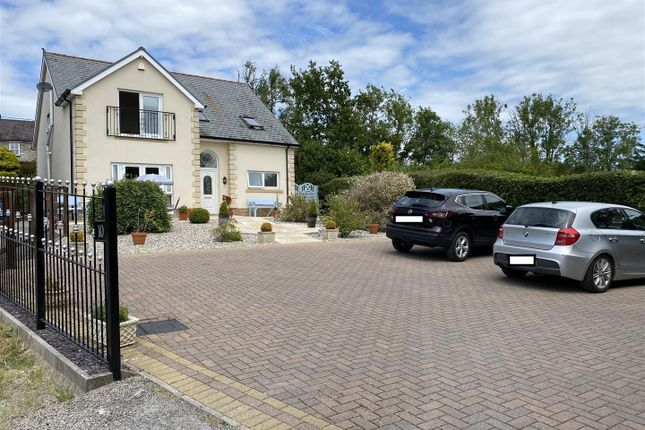 Thumbnail Detached house for sale in Clos Yr Hendre, Capel Hendre, Ammanford