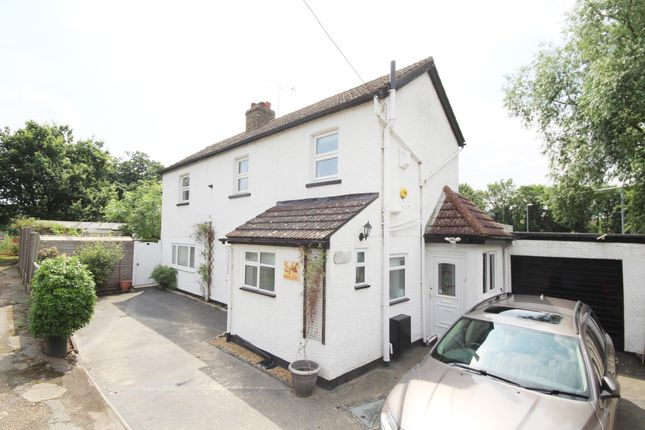 Thumbnail Detached house for sale in Shortwood Common, Staines