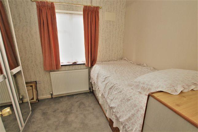 Bedroom Three of Marston Avenue, Dagenham RM10