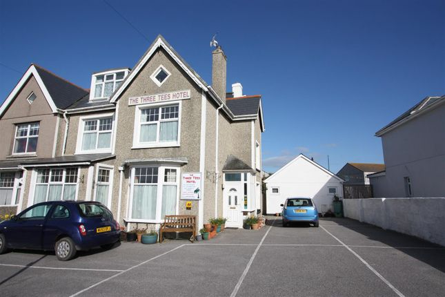 Thumbnail Detached house for sale in Carminow Way, Newquay