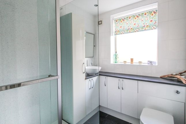 Shower Room of Braidcraft Road, Glasgow G53