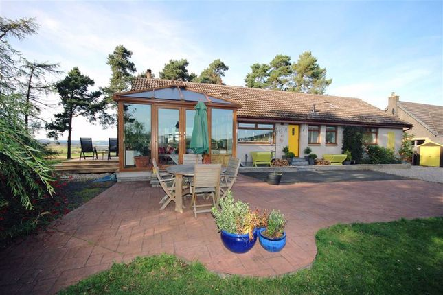 Thumbnail 3 bed detached bungalow for sale in Goldenhill House, Berryhill Farm, Grange Of Lindores, Fife