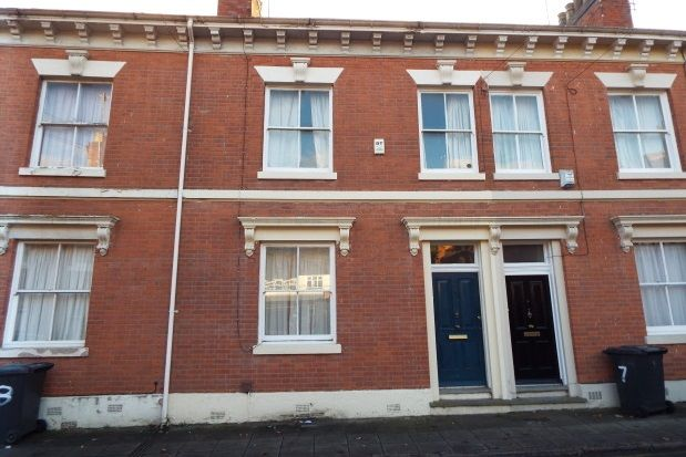 Thumbnail Terraced house to rent in Tower Street, Leicester