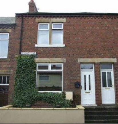 Thumbnail Terraced house to rent in Ellison Terrace, Greenside, Ryton, Tyne And Wear