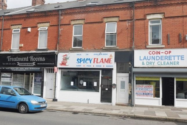 Commercial property for sale in Spicy Flame, 76 Heaton Road, Heaton