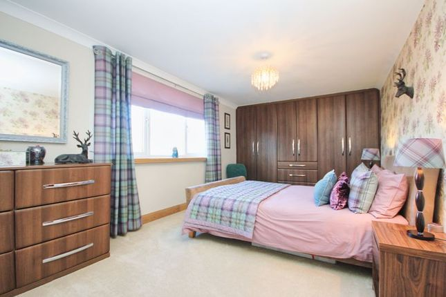 Bedroom 1 of Edinburgh Road, Bathgate EH48