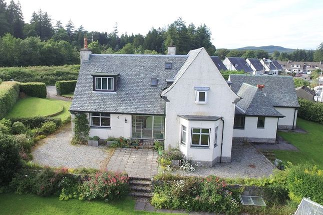 Detached house for sale in ., Lochgilphead