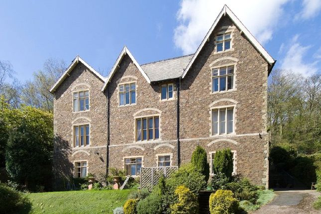 Thumbnail Flat for sale in Stuart Lodge, 273 Wells Road, Malvern, Worcestershire