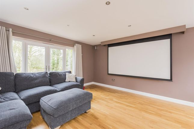 Family Room of Ramsey Road, Kings Ripton, Huntingdon PE28
